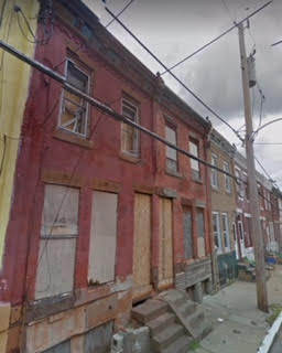 2331 & 2329 N Camac St  Philadelphia, PA 19133 - Photo 1