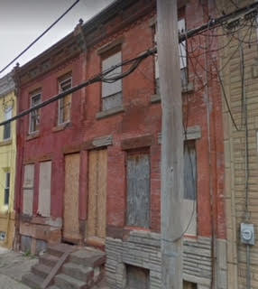2331 & 2329 N Camac St  Philadelphia, PA 19133 - Photo 2